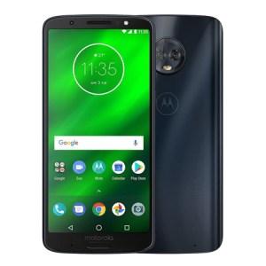 Motorola Moto G6 Plus 2 - K-Electronic