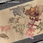【大神】トリガーハッピーが配信する大神 絶景版 #19
