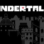 【アンダーテール】トリガーハッピーが配信するUNDERTALE #1