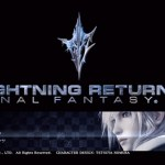 【LRFFXIII】トリガーハッピーが配信するLIGHTNING RETURNS FINAL FANTASY XIII #1