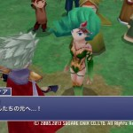 【FFⅣTA】トリガーハッピーが配信するFINAL FANTASY Ⅳ THE AFTER YEARS #14