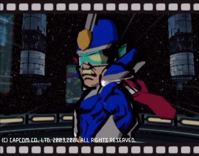 キャプテン・ブルー