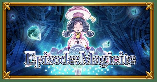 Episode Magicite