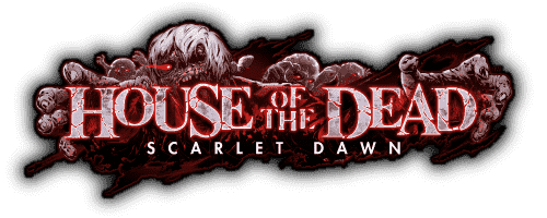 HOUSE OF THE DEAD ~SCARLET DAWN~の感想とか(システム編)
