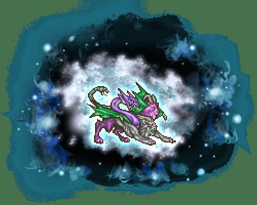 FFRK 【狂】キマイラブレイン