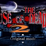 【HOD2】新・トリガーハッピーが配信するTHE HOUSE OF THE DEAD 2