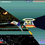 スターフォックス-ギャラクティックライダー