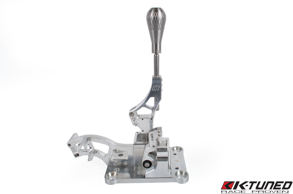 K Tuned Race Spec Billet Rsx Shifter