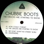 Chubbie Boots - The cracks are starting to show