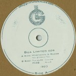 Various Artists - Gua Limited 009