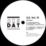 Various - DISDAT Vol. IV | NM-