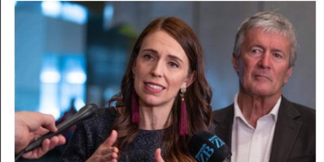 澳大利亚要去WTO告中国新西兰总理这样说_手机新浪网