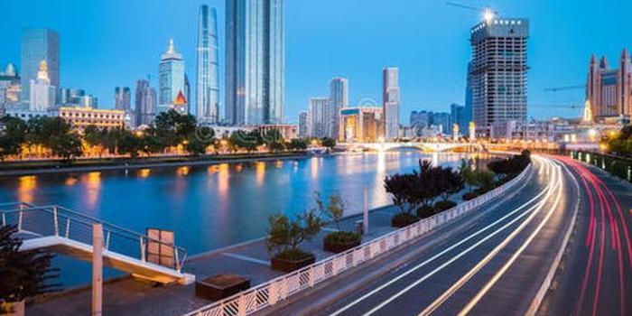 天津市財政提前完成海河產業支出任務_手機新浪網