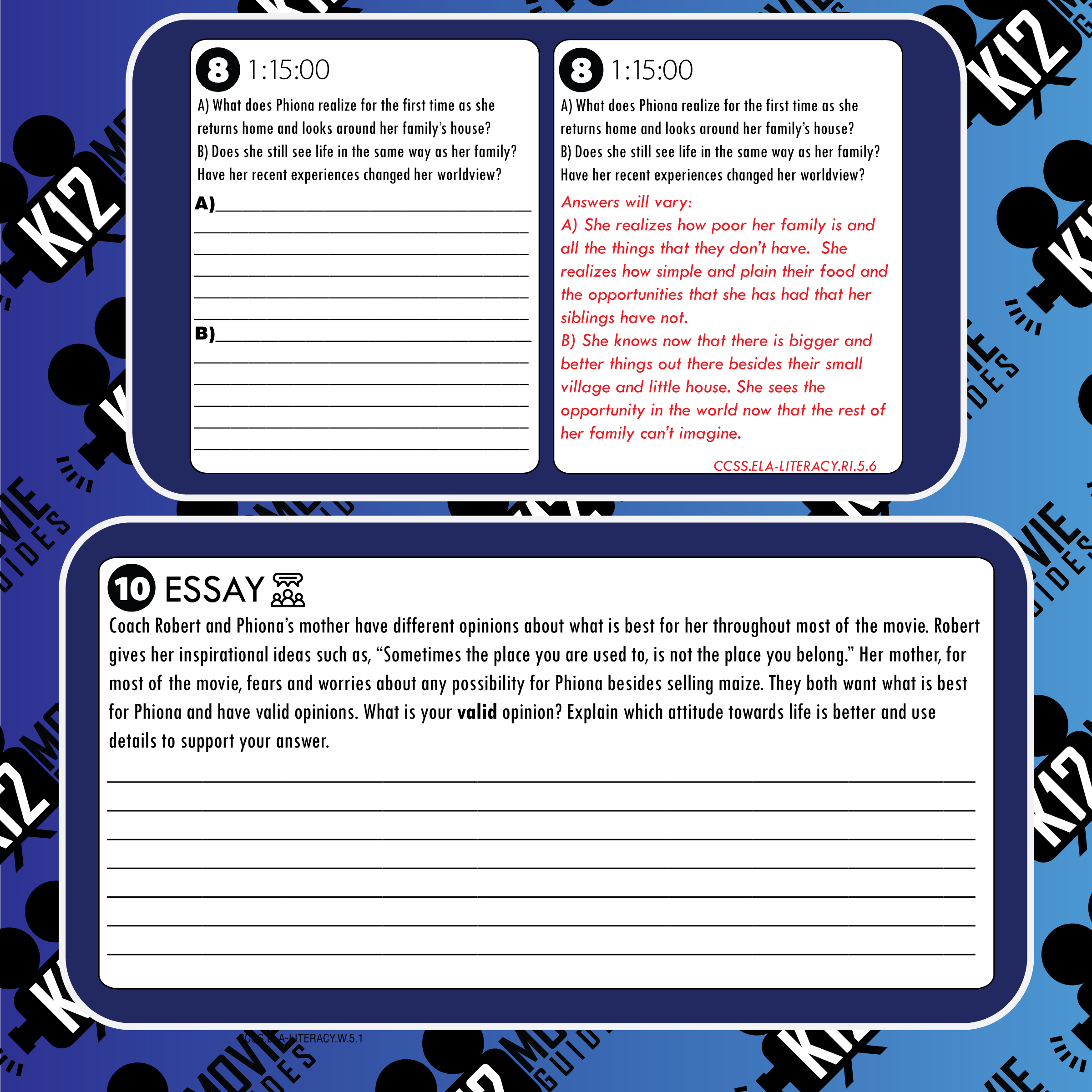 Romeo and Juliet Movie Guide | Questions | Worksheet (PG - 1968)