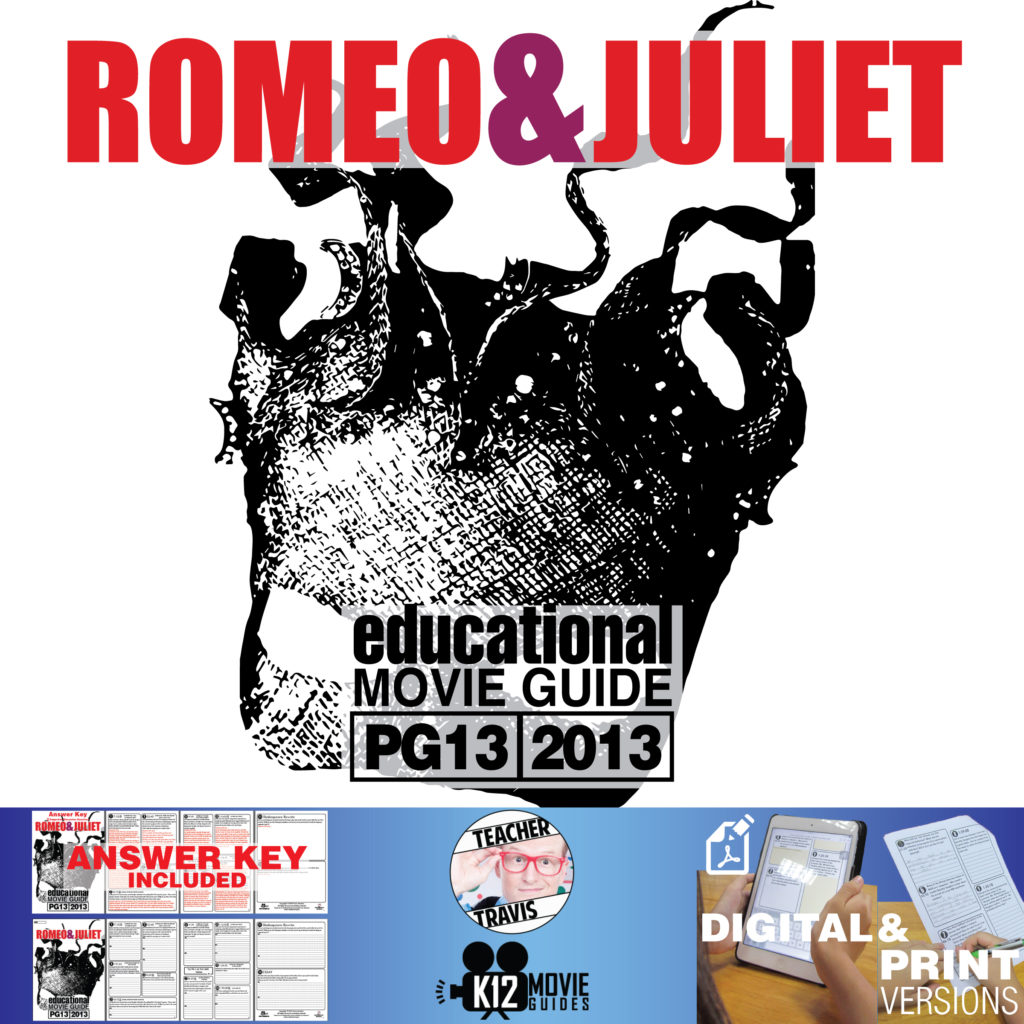Romeo And Juliet Movie Guide