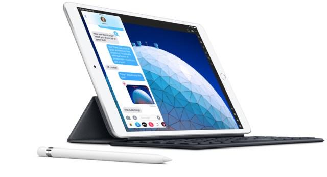 Apple Announces its 2019 iPads