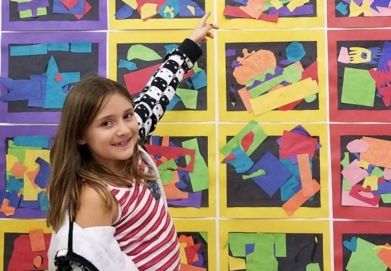 Home_Now on View in Childrens Art Arena