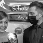 Scholastic Winners' Interview