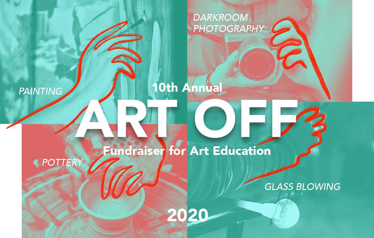 2020 Art Off