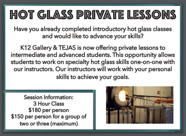glasslessons