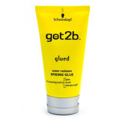 got2b Glued Styling Spiking Glue Original – 170 ml