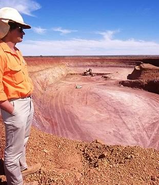 Mine Geology Data Management