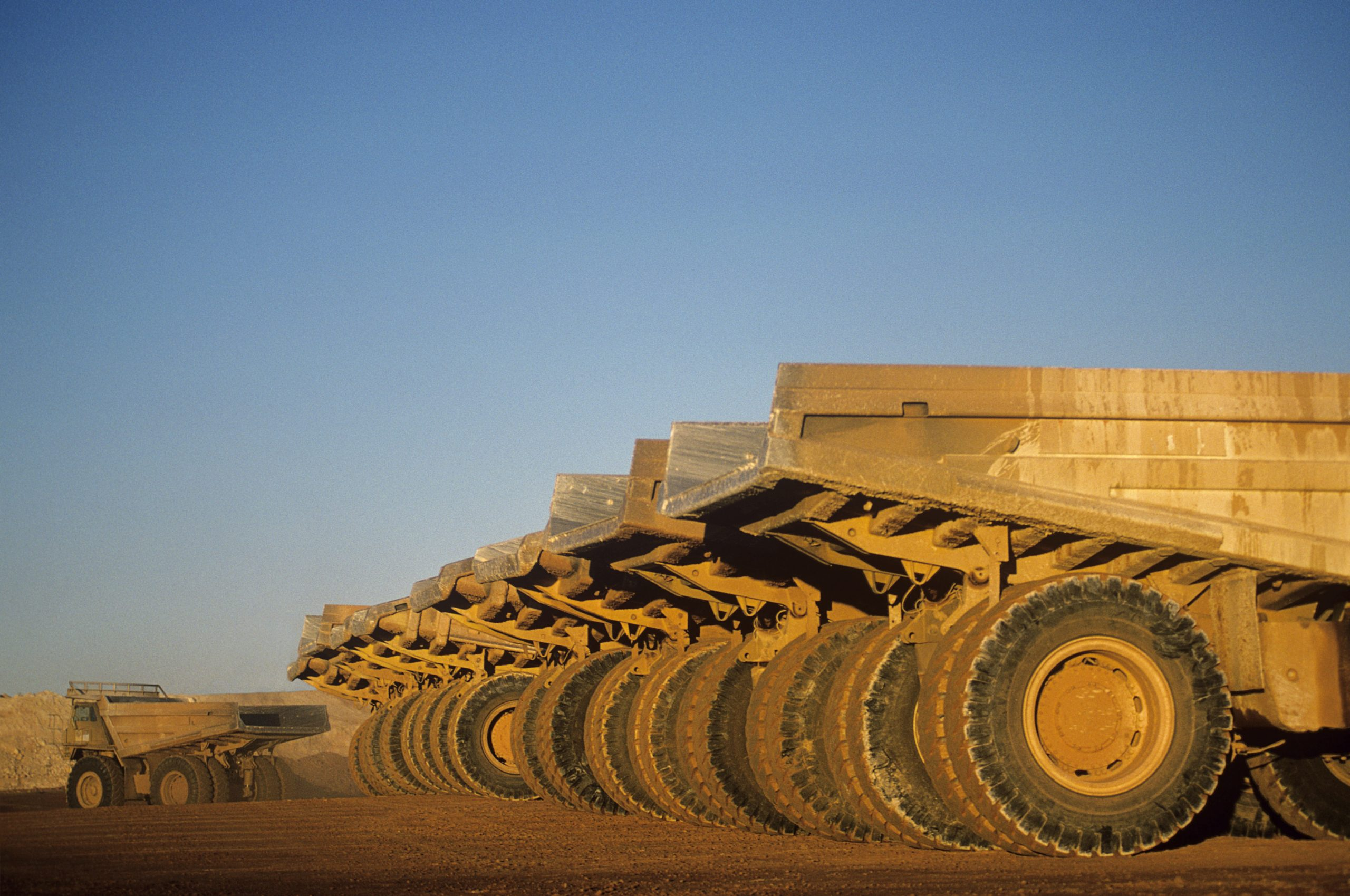 Global forces shaping the future of mining and how to navigate them