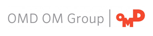 Логотип компании OMD OM Group