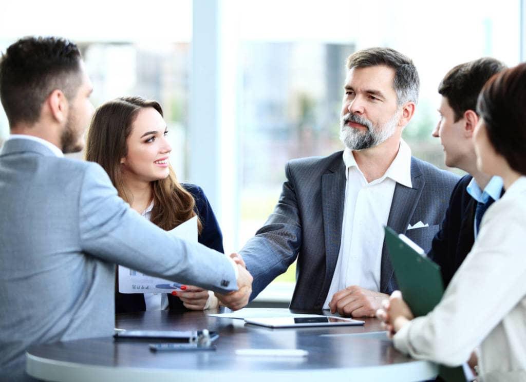 фирмени обучения продажби