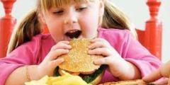 كيف نتعامل مع الطفل البدين صحيا ونفسيا