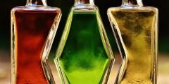 كيف تميز بين الكحول الاولي والثانوي