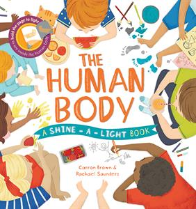 Picture of Human Body, The - Shine-a-Light