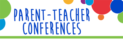 Parent Teacher Conference Appointment Sign Up Links
