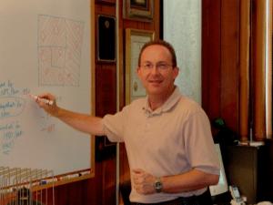 Planning GIS Model