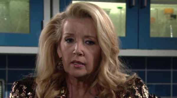 young and the restless spoilers suzanne marques and - 800×445