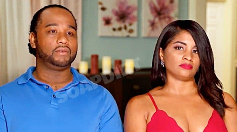 90 day fiance anny and robert springs