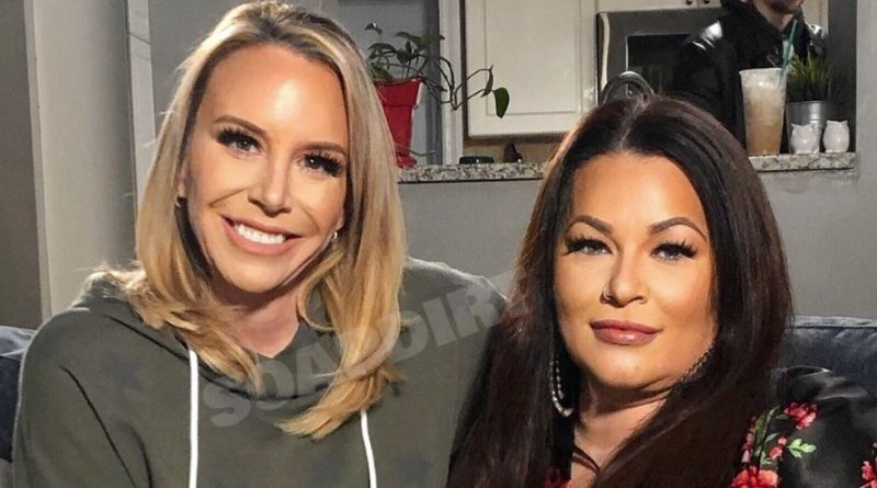 90 day fiance molly s bff suffered