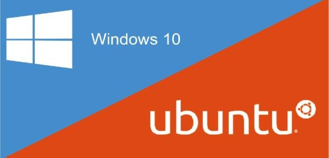 Ubuntu podrá integrarse en Windows 10 ?