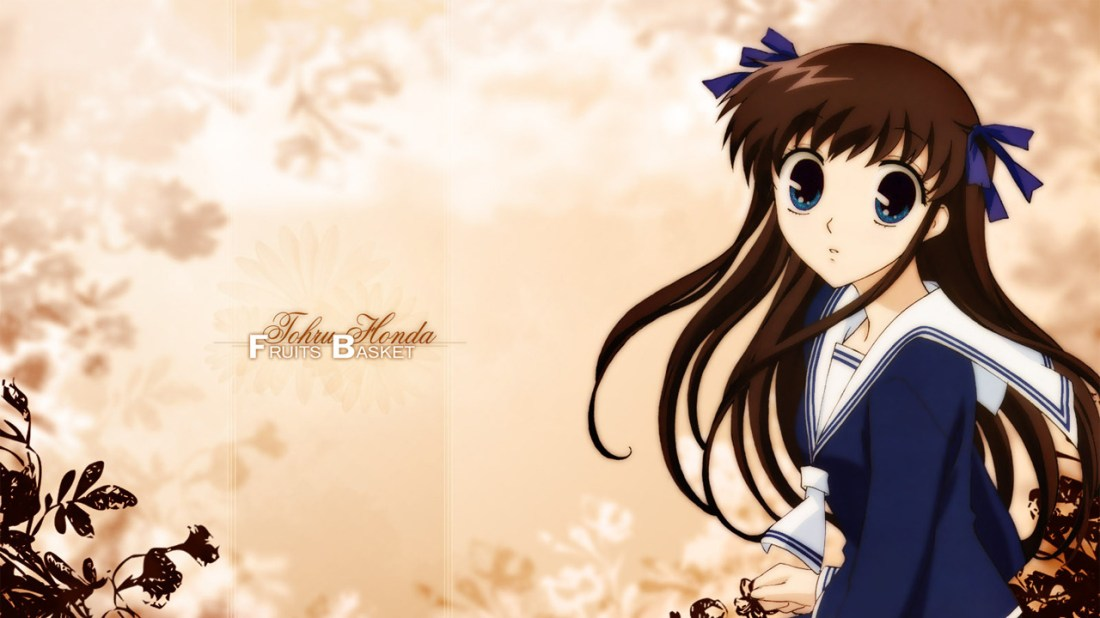 Fruits Basket - NekoAnimeDD