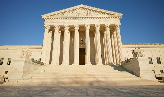 Jewish organizations file with SCOTUS to protect rights to employment decisions - US & Canada