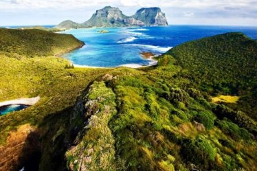 Dünyada görmeniz gereken en güzel 10 turistik mekan 3