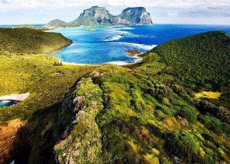 Dünyada görmeniz gereken en güzel 10 turistik mekan 7