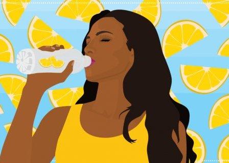 Limonlu Suyun Hiç Bilmediğiniz Faydaları 1
