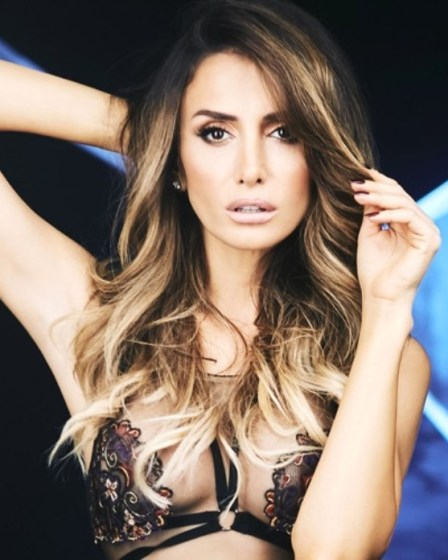 Emina Jahovic artık bir marka! 3