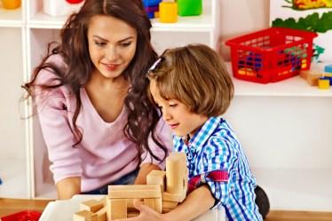Çocukla nasıl oyun oynanır? 8