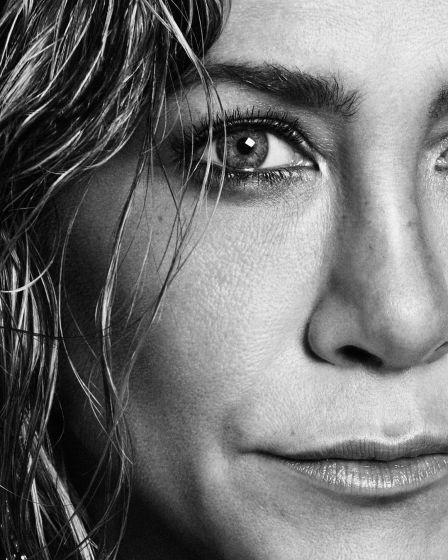 Brad Pitt ve Jennifer Aniston yıllar sonra aynı projede buluştu 11