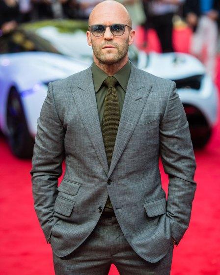 Jason Statham'dan paylaşım! Milyonluk Aspendos tanıtımı 1