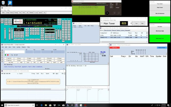StationScreen