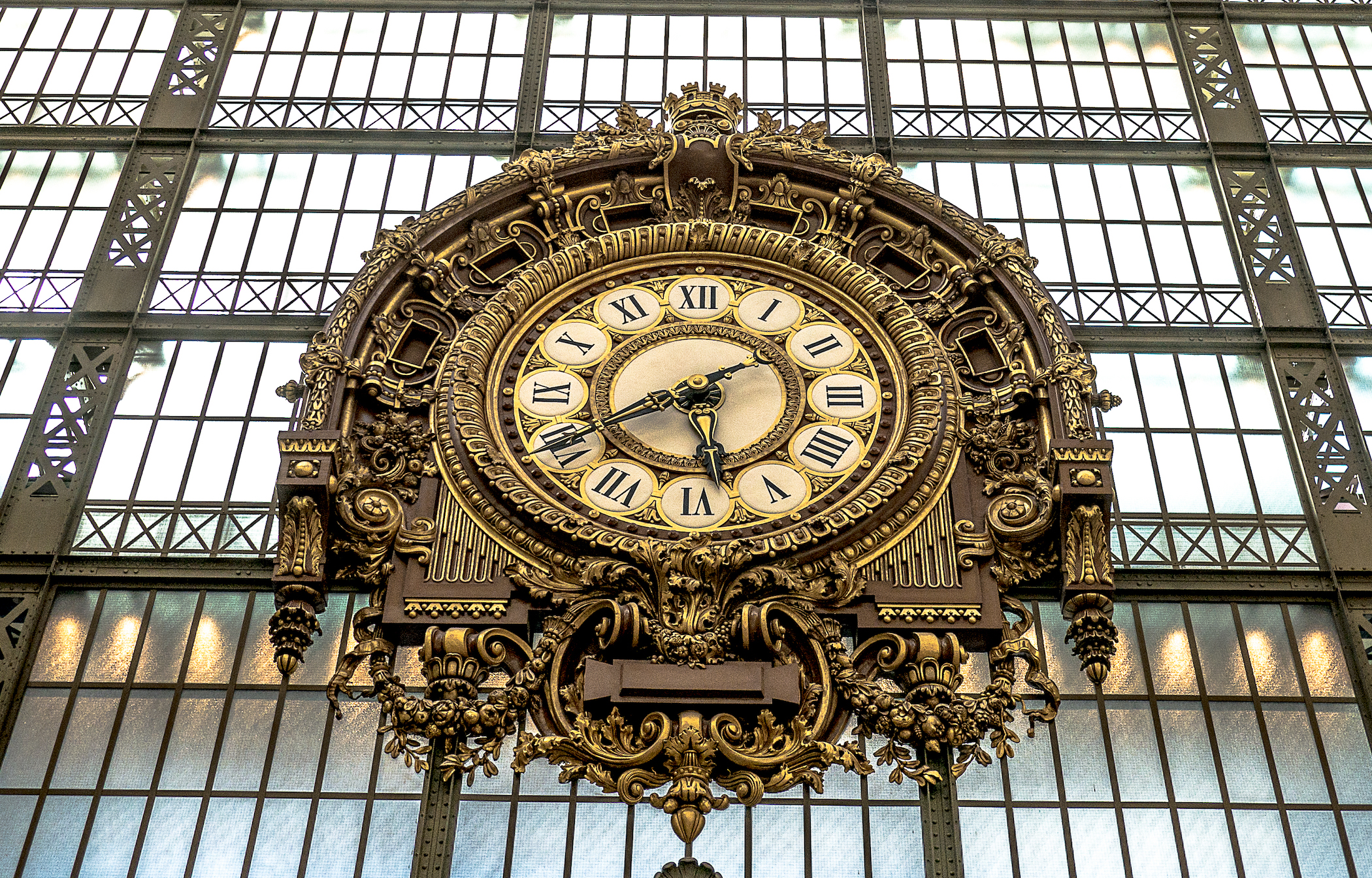 Why Do Clocks And Watches Use The Roman Numeral Iiii Instead Of Iv