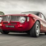 The Alfa Romeo Edition An Ode To The Classic Giulia Gt Coupe Bertone Monochrome Watches